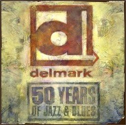 50 Years of Jazz and Blues - Delmark