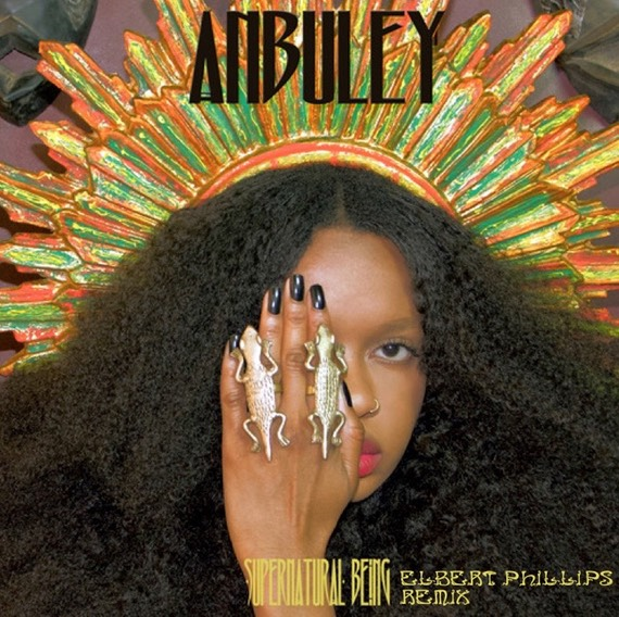 Anbuley Supernatural Being Elbert Phillips Remix