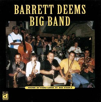 Barrett Deems Big Band