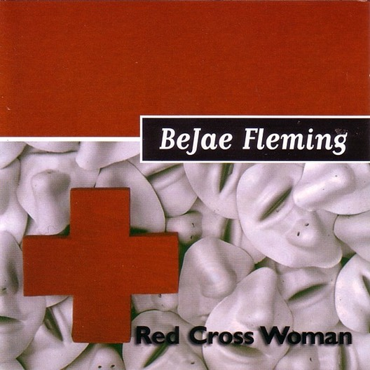 BeJae Fleming - Red Cross Woman