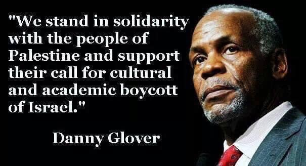 Danny Glover BDS