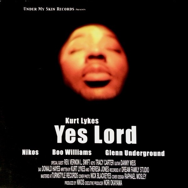 Glenn Underground - Yes Lord