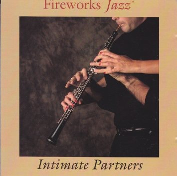 Intimate Partners - Fireworks Jazz