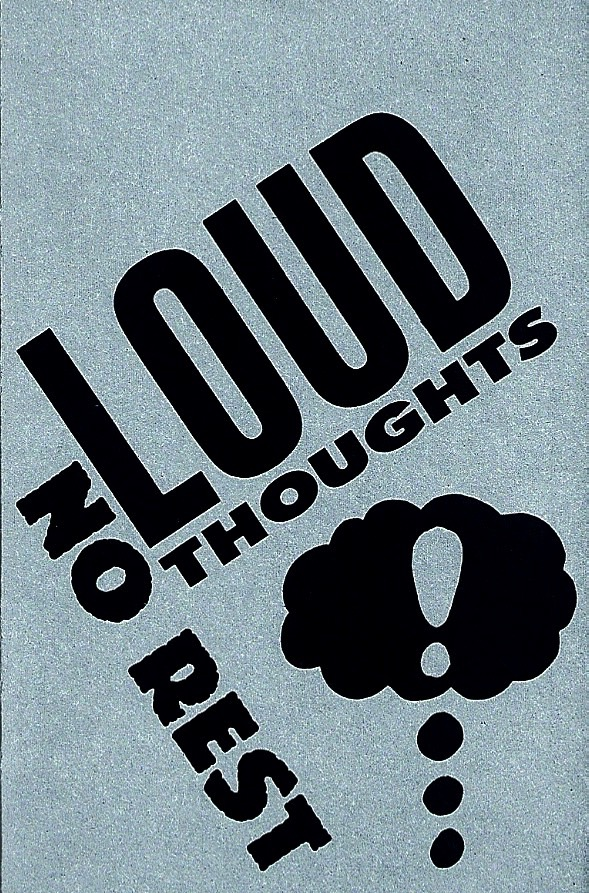loud-thoughts med hr