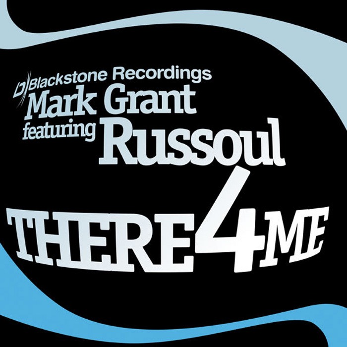 Mark Grant There4Me feat. Russoul