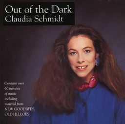 Out of the Dark - Claudia Schmidt