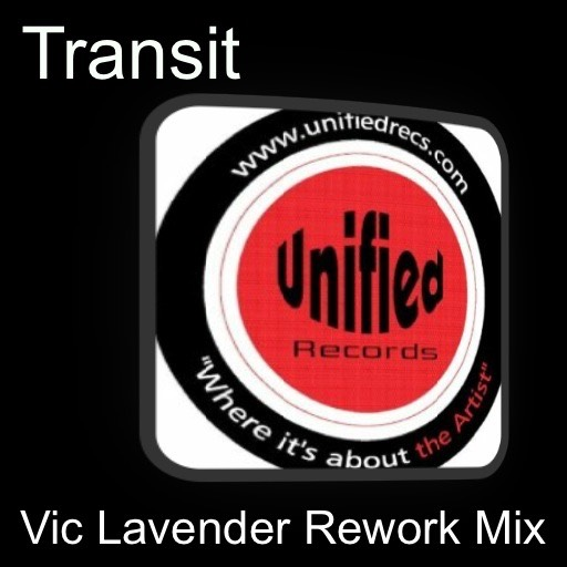 Transit (Vic Lavender Rework Mix) Cover