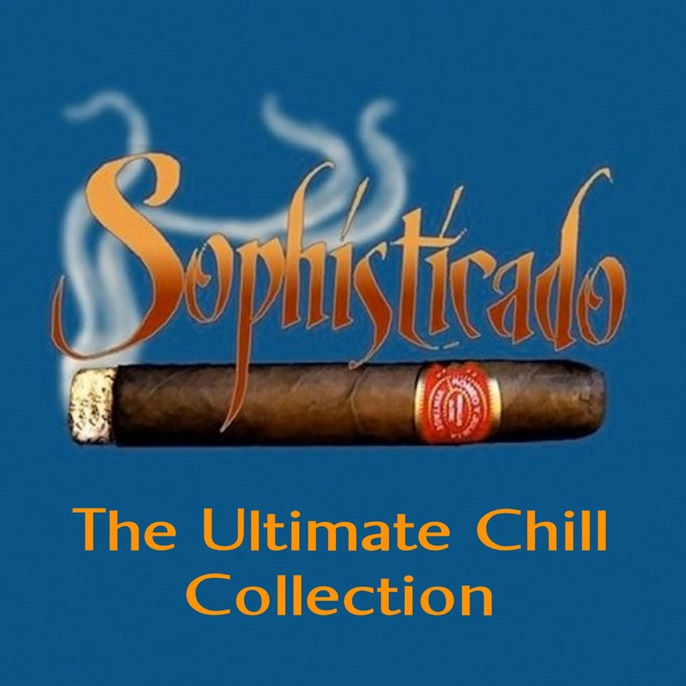 Utimate Chill Collection